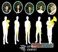 Oxygen Quintett