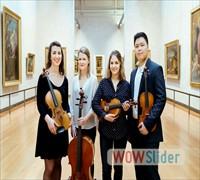 Quatuor Bergen