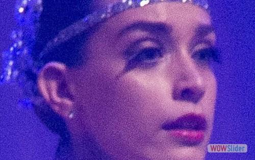 Amandine BIEL danseuse