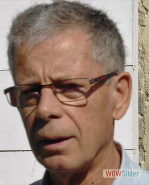 Patrice RENON, trésorier