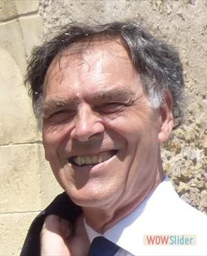 Henri VIGNE, secrétaire